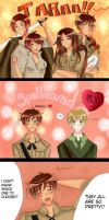 APH - Which one do you choose? by Kaprikume