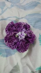 front of hair clip by Bella-Who-1