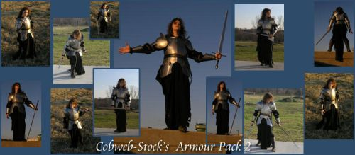 Armour Pack 2 by Cobweb-stock
