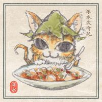 [Kitten] Hot and sour soup by chills-lab