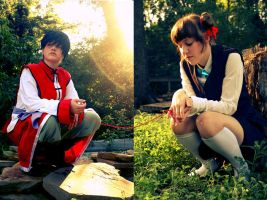 Red String by Mad-Tea-Party-Prodn