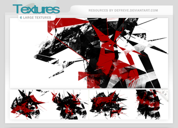 Textures - Tech by Defreve