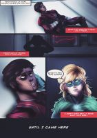 WOTM-CH01-Euro Fox-Page 1 by Foxy-Knight