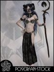 The Bone Collector by poserfan-stock
