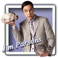 What did you say? - Jim Parsons - Avatar by Dead-Standing-Tree