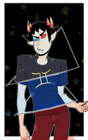 Sollux by Bits-of-Bots