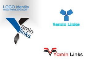 Yaminlinks Logo by zamir