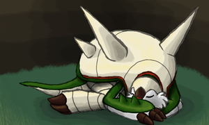 Christmas the Chesnaught