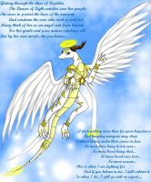 An Angel's Oath by Lithium-dragon482