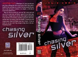 Chasing Silver cover by archeon