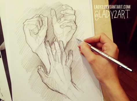 hand_practice. by Lady2