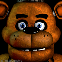 [SFM] Five Nights at Freddy's 1 Icon Remake by InTheShadows-YT