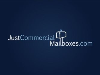 Just Commercial Mailboxes Logo by StiligeCecilie