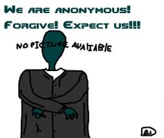 Anonymous by Patryk-Ludamage