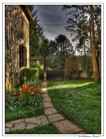 Photography HDR by titus-fr