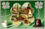 Land of the Shamrock by Yesterdays-Paper
