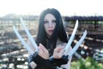 X-23 Laura Kinney by Fiora-solo-top