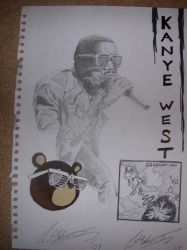 kanye west by iD-1991