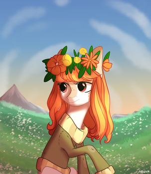 Commission#18 by Worldlofldreams