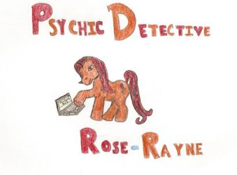 Psychic Detective RO by itisme1109
