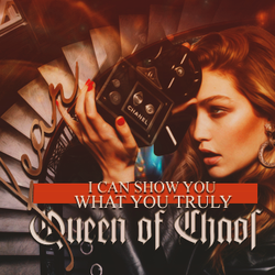 I can show you what you truly fear by iQueenS