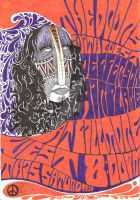 Psychedelic Poster 1 by RiotE