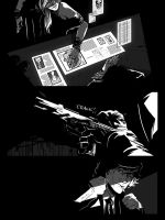 Comics teaser by senes