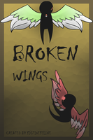 Broken Wings Cover by FictiveFeline