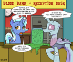 The Incompatibles by Pony-Berserker