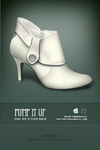 Pump It Up by mgilchuk