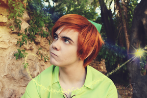 Cosplay: angry! by Abletodoall