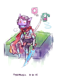 no medkits by NightMargin
