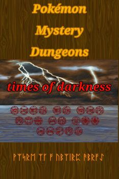 front page times of darkness by 6inferno