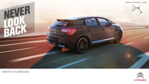 Citroen DS5 by Edge-Suizo