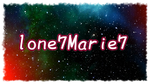 ione7Marie7 stamp by GoldMaster-87