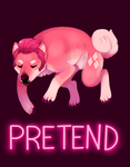 Pretend by GreaserDemon