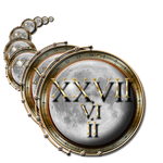 Steampunk Palemoon Icon Version 27.6.2 by yereverluvinuncleber