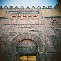 the arabic gate by Crazyrockgirl
