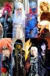 devID - Yui cosplay collage by sniperdusk