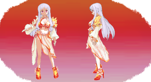 MMD Outfit 1 by MMD3DCGParts