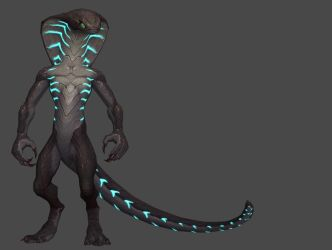 Sethrak (WoW) for XPS/XNA! by Jorn-K-Nightmane