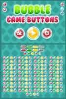 Free Bubble Game Button Pack by pzUH