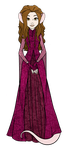 Princess of The Rats - Thistle by QueenObscurePairings