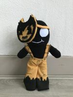 Sammy Lawrence chibi plushie by LittleFreaky13