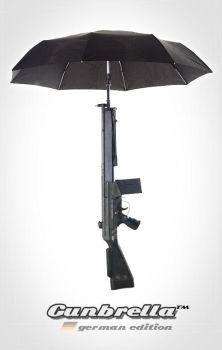 Gunbrella German Edition by this-is-ADAMANTOS