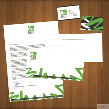 HM Stationery 3 by wbeiruti