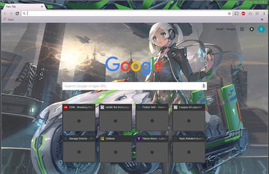 awesome google themes favourites by opssham on deviantart