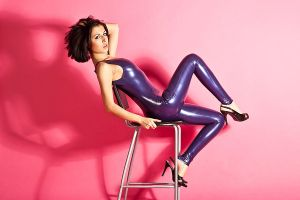 Purple Latex by pnlabs