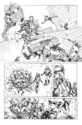 Injustice Ground Zero #20 page 7 by mikemaluk