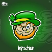 SirFro Leprechaun by jpnunezdesigns